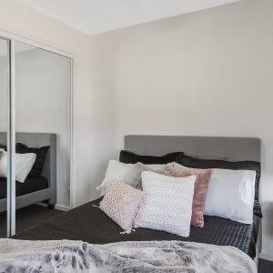 Designer newcastle granny flat
